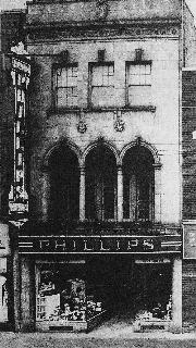 Phillips Music Store