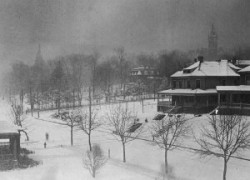 winterscene lehigh