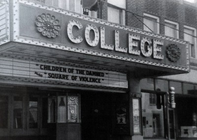 College Theater