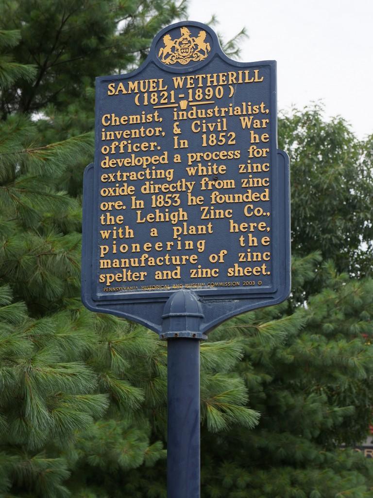 Samuel  Wetherill