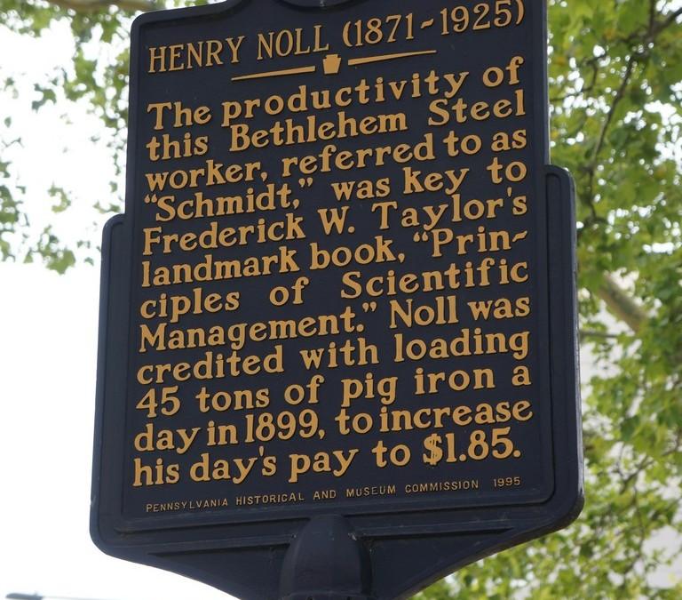 Henry Noll