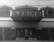 The Lehigh Theatre
