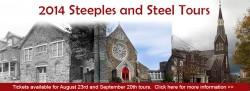 steeples-steel