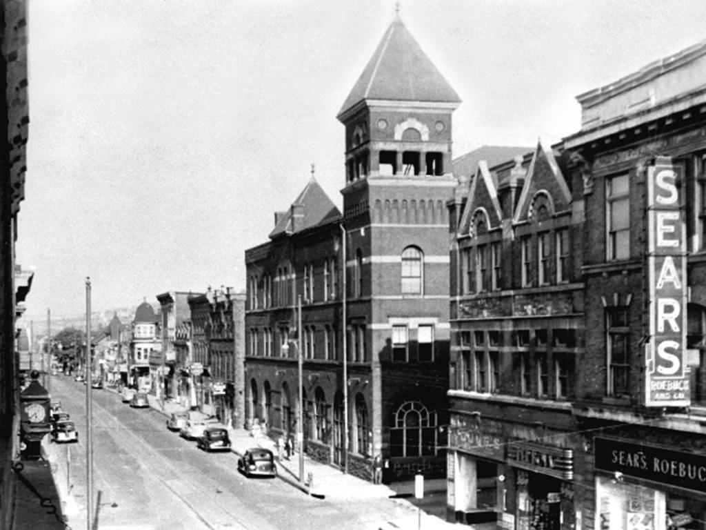 Images South Bethlehem Historical Society