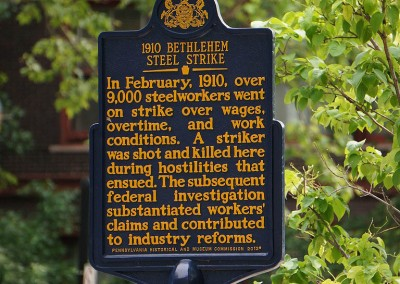 Steel Strike